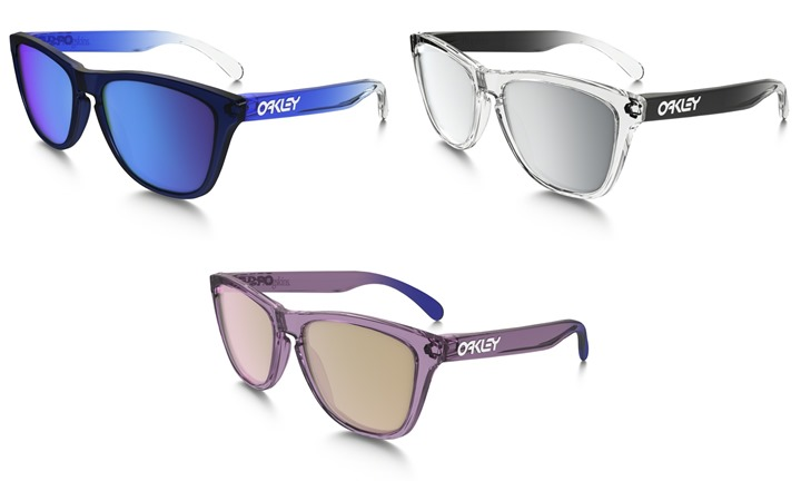 Oakley Alpine Glasses