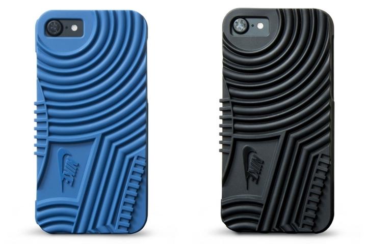 「ナイキ エア フォース 1」のソールをイメージしたiPhone7 ケースが登場! (NIKE AIR FORCE 1)
