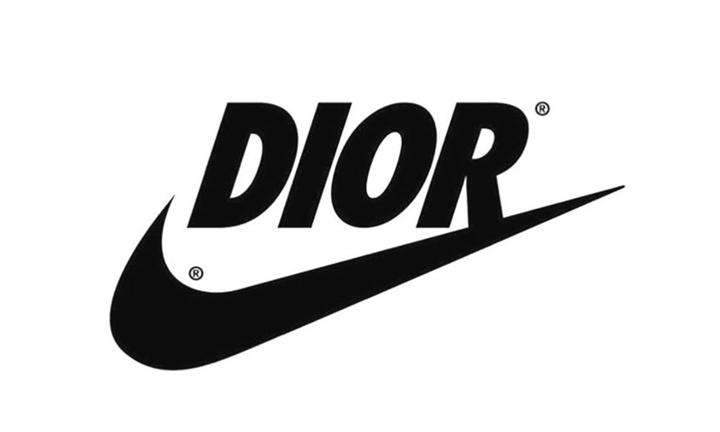 Dior Homme × NIKEがコラボ!?その名も「Just Do Dior」 (ディオール オム ナイキ)