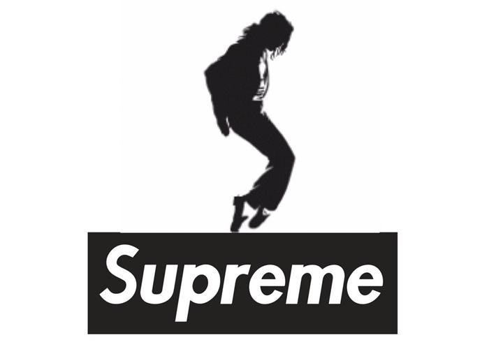 【リーク】SUPREME × Michael Jackson (シュプリーム マイケル・ジャクソン)