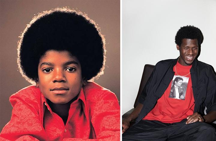 【速報】国内5/27発売!SUPREME × Michael Jackson (シュプリーム マイケル・ジャクソン)