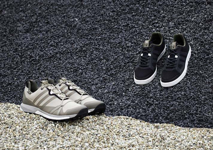 """8/19発売!Norse Projects × adidas Consortium """"LAYERS"""" COLLECTION (ノース プロジェクト アディダス コンソーシアム """"レイヤーズ"""" コレクション)"""