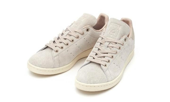 "adidas Originals STAN SMITH ""Clear Brown"" (アディダス オリジナルス スタンスミス ""クリアブラウン"") [BZ0486]"