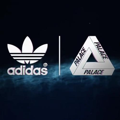【速報】Palace Skateboard × adidas Originals 2017 コラボ最新ティザームービーが登場 (パレス アディダス オリジナルス 2017年)