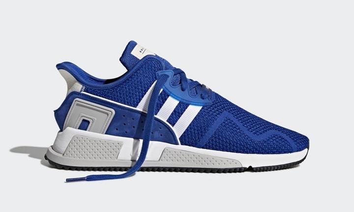 """12/7発売!adidas Originals EQT CUSHION ADV """"Blue/White"""" (アディダス オリジナルス エキップメント クッション ADV """"ブルー/ホワイト"""") [CQ2380]"""
