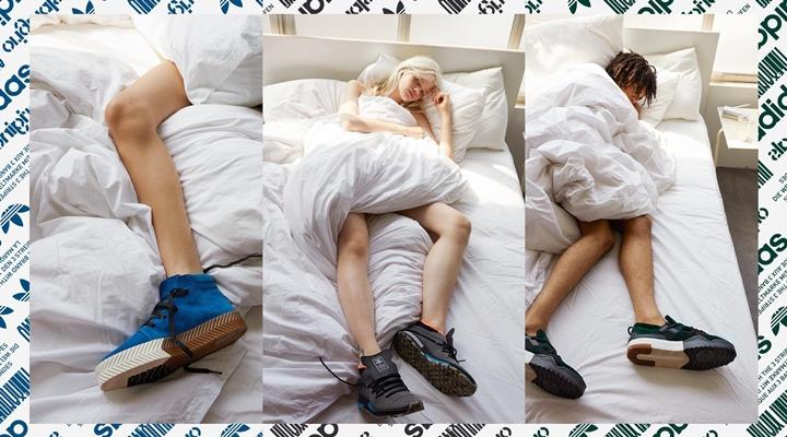 国内11/24発売!adidas Originals × Alexander Wang Season 2/Drop 4 (アディダス オリジナルス アレキサンダー・ワン シーズン 2/ドロップ 4)
