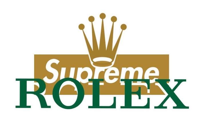 2018年にリリースか!?SUPREME × ROLEX ウォッチ&アパレルが登場!? (シュプリーム ロレックス)