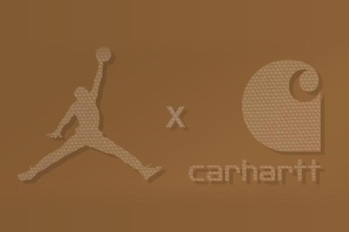 【噂】2018年に登場か?カーハート × ナイキ エア ジョーダン 3 (CARHARTT x NIKE AIR JORDAN 3)