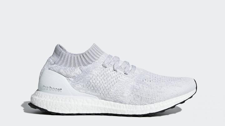 """1/19発売!adidas ULTRA BOOST UNCAGED """"White Tint"""" (アディダス ウルトラ ブースト アンケージド """"ホワイト ティント"""") [DA9157]"""