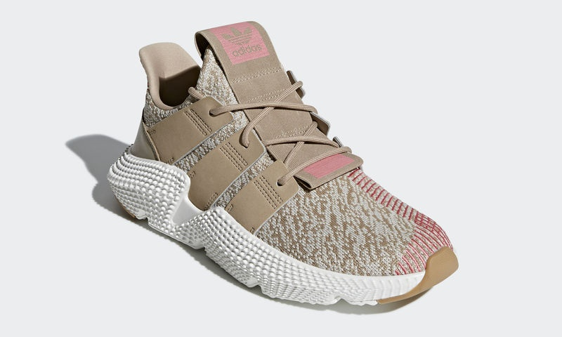 """3/1発売予定!adidas Originals PROPHERE """"Khaki/Chalk Pink"""" (アディダス オリジナルス プロフィア """"カーキ/チョーク ピンク"""") [CQ2128]"""