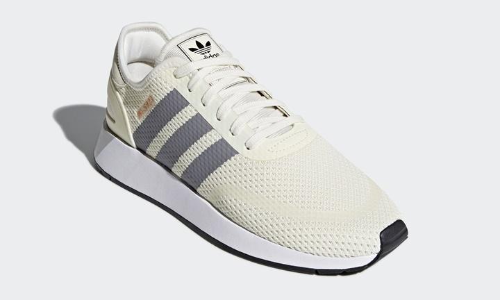 """3月発売!アディダス オリジナルス N-5923 """"オフホワイト/グレー スリー"""" (adidas Originals N-5923 """"Off White/Grey Three"""") [DB0958]"""
