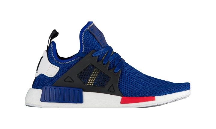 "adidas Originals NMD_XR1 ""Mystery Blue"" (アディダス オリジナルス エヌエムディー エックス アール ワン ""ミステリー ブルー"") [AC7185]"
