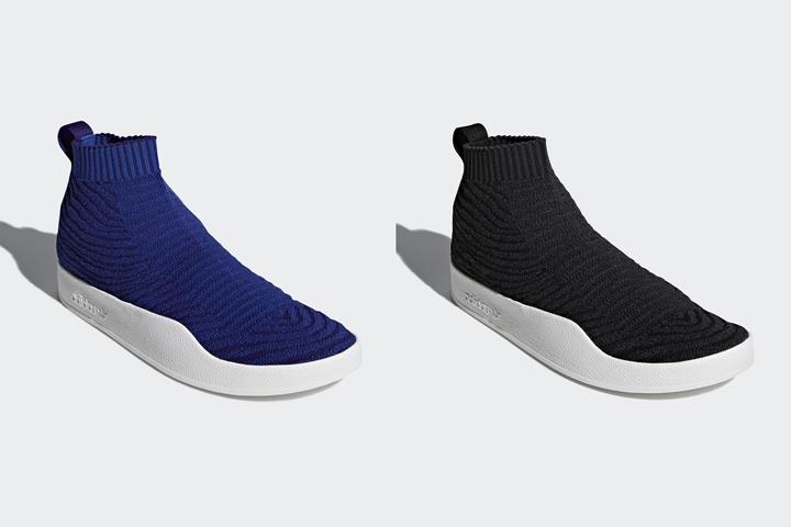 5月発売!adidas Originals ADILETTE PRIMEKNIT {PK} SOCK (アディダス オリジナルス アディレッタ プライムニット ソック) [CQ3101,3102]
