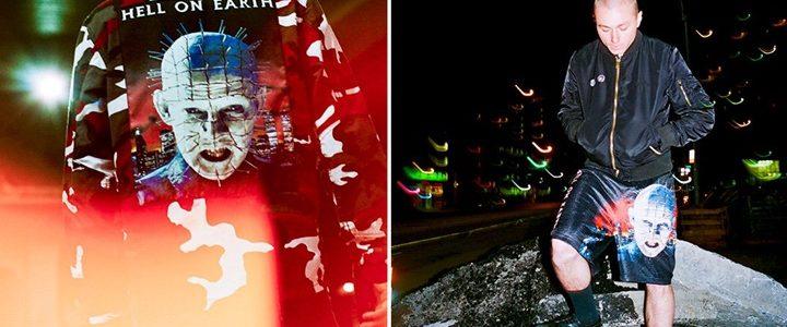 【速報】国内4/28発売!SUPREME 2018 SPRING/SUMMER × Hellraiser (シュプリーム ヘル・レイザー)