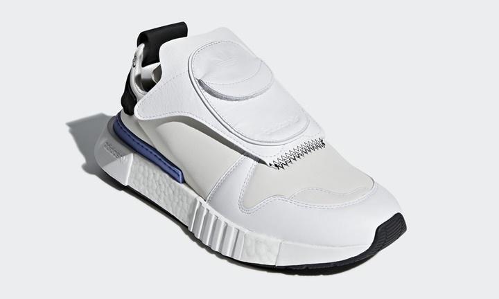 """6/9発売!adidas Originals FUTURPACER """"Grey One/White"""" (アディダス オリジナルス フューチャーペーサー """"グレー ワン/ホワイト"""") [AQ0907]"""