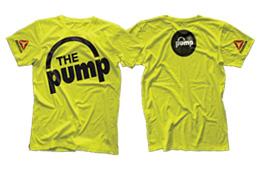 リーボック (Reebok) Zポンプ フュージョン (ZPump Fusion)の予約受付スタート!参加者全員に非売品Tシャツが貰えるイベントも!