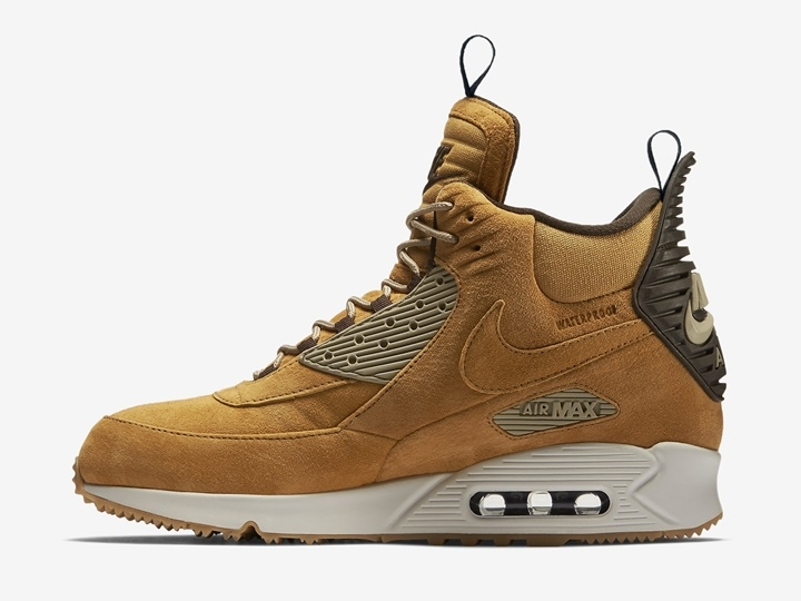 Nike Air Max 90 Sneakerboot Winter Air 23 Air Jordan