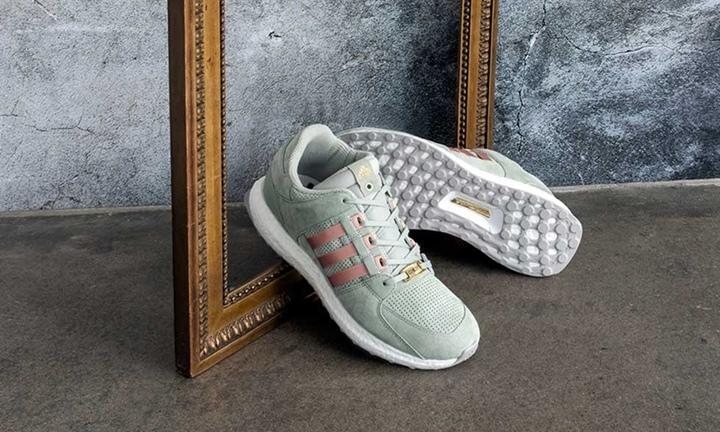 Adidas Consortium x Concepts EQT Support 9316 Ultra Boost Pantone Clear Granite