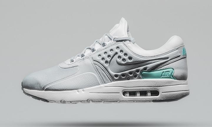 Chaussures pour homme 881982 002 Nike Air Max Zero Premium