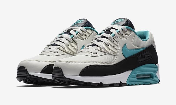 Air Max 90 Essential 'Sport Turquoise' Nike AJ1285 001