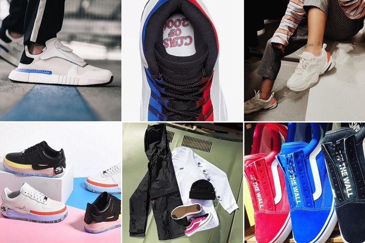 "【まとめ】7/14発売の厳選スニーカー!(NIKE AIR JORDAN 10 RETRO ""White/University Red"")(M2K TEKNO ""Phantom"")(adidas Originals FUTURPACER ""Grey One/White"")(VANS OLD SKOOL DX ZIP)他"
