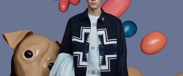 ヴィトンの元デザイナー「Kim Jones」×「GU」とのコラボラストコレクションが9/14発売 (キム・ジョーンズ ジーユー)