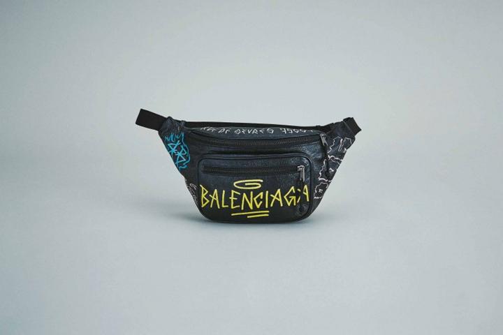 newest f6251 56c07 伊勢丹新宿にて「BALENCIAGA-バレンシアガ」ポップアップ第3弾が ...