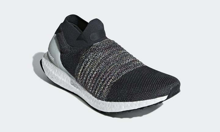 """adidas ULTRA BOOST LACELESS """"Carbon/Solid Grey"""" (アディダス ウルトラ ブースト レースレス """"カーボン/ソリッド グレー"""") [CM8267]"""