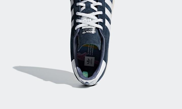 スケーター「ブライアン・ロッティ」の図柄をフィーチャーしたOGモデル完全復刻!adidas Originals CAMPUS 80s RYRが9/22発売 (アディダス オリジナルス キャンパス) [BB7000]