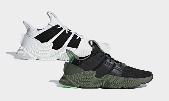 "adidas Originals PROPHERE ""Core Black/White"" (アディダス オリジナルス プロフィア) [B37467][D96727]"