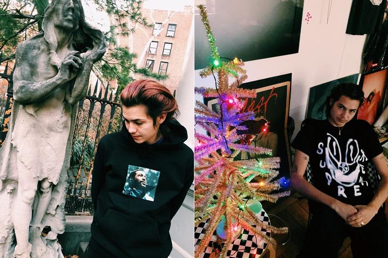 【速報】12/15発売!SUPREME × Marvin Gaye/ 2018 Winter TEE (シュプリーム マーヴィン・ゲイ 2018年 秋冬)