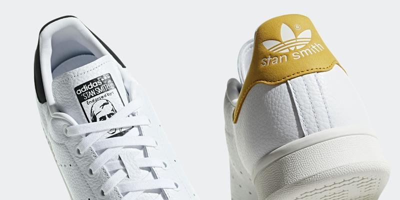 12/20発売!上質なレザーアッパーが魅力の新作 adidas Originals STAN SMITH (アディダス オリジナルス スタンスミス) [BD7436,7437]