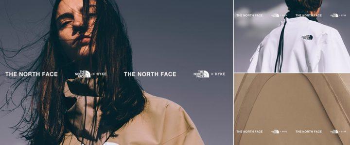 【2/6~発売】THE NORTH FACE × HYKE 2019 S/S (ザ・ノース・フェイス ハイク 2019年 春夏)
