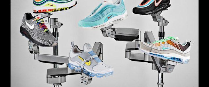 「The Nike:On Air」受賞キックスの最終デザインが発表 (ナイキ オンエア)