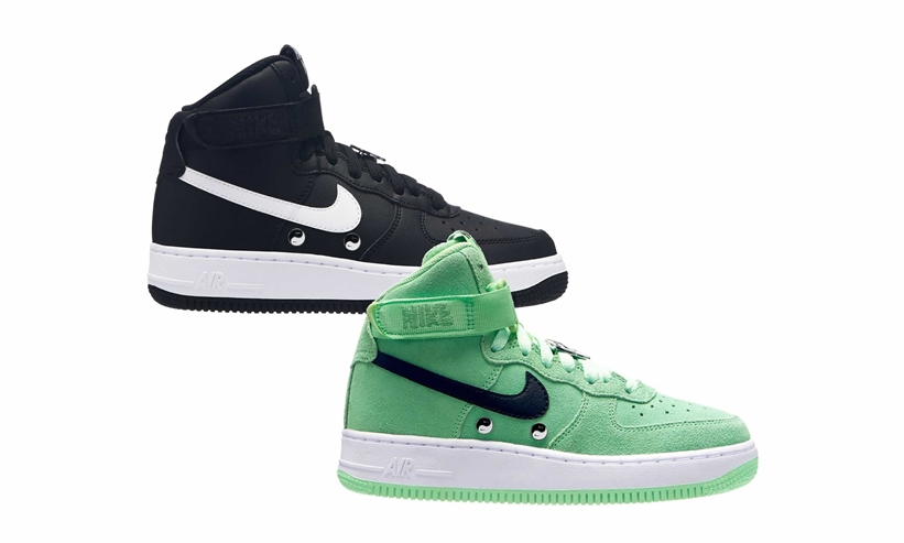 "huge discount 562e1 e8fea ナイキ エア フォース 1 ハイ ND ""ハブ ア ナイキ デイ"" (NIKE AIR FORCE 1 HIGH ND ""Have A Nike Day"")   BQ6977-001,300"