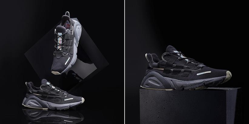 """【F&F 非売品】GORE-TEX × adidas Originals LXCON """"Black"""" (ゴアテックス アディダス オリジナルス レキシコン """"ブラック"""")"""