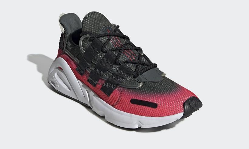 """adidas Originals LXCON """"Black/Red"""" (アディダス オリジナルス レキシコン """"ブラック/レッド"""") [G27579]"""