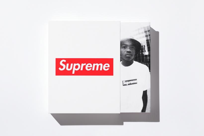 国内11/23発売!SUPREME ハードカバーブック 「Supreme (Vol 2)」(シュプリーム 2019年 秋冬)