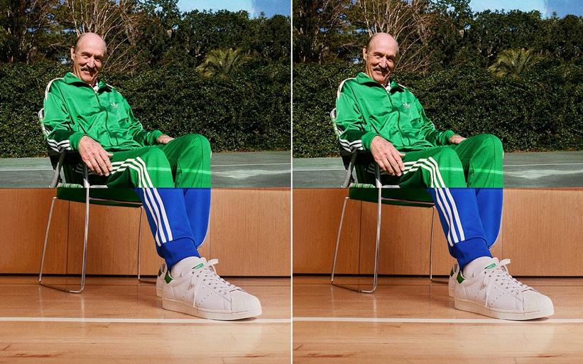 アディダスの2大名作「スーパースター」+「スタンスミス」=「スーパースタン SUPERSTAN」が2/1発売 (adidas Originals SUPERSTAR STAN SMITH)