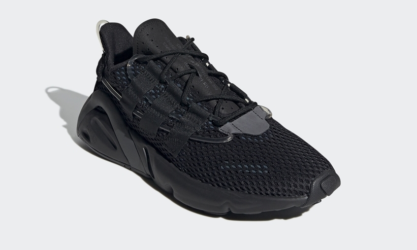 """adidas Originals LXCON """"Core Black/Grey Six"""" (アディダス オリジナルス レキシコン """"コアブラック/グレーシックス"""") [EF4278]"""