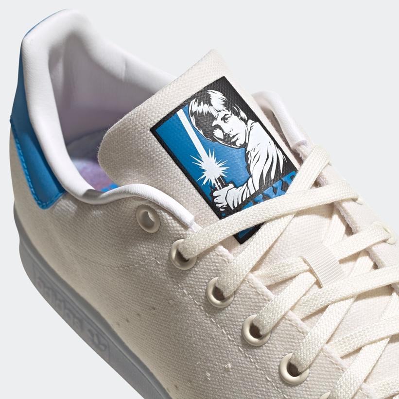 """スターウォーズ × アディダス オリジナルス スタンスミス """"ルーク・スカイウォーカー"""" (STAR WARS adidas Originals STAN SMITH """"Luke Skywalker"""") [FX9306]"""