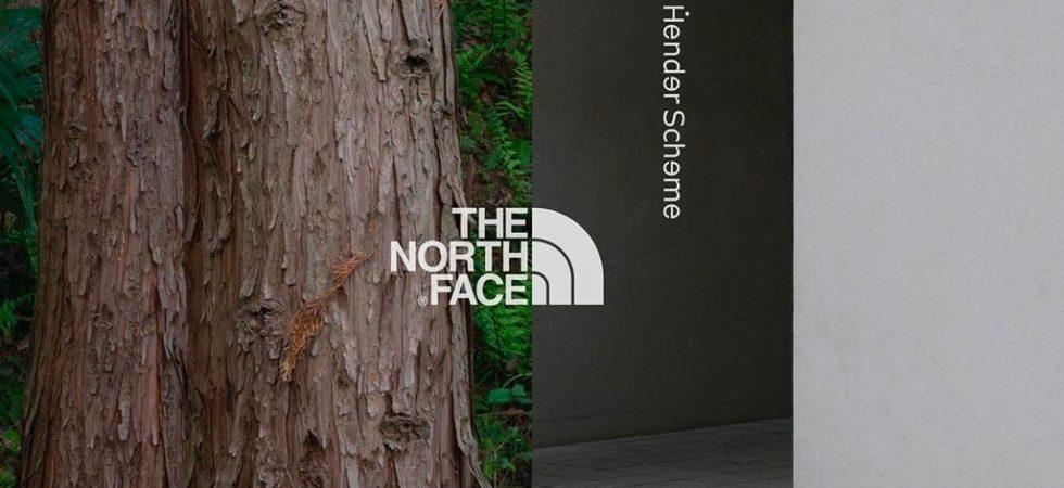 【発売予定】Hender Scheme × THE NORTH FACE 2020 F/W (エンダースキーマ ザ・ノース・フェイス 2020年 秋冬)
