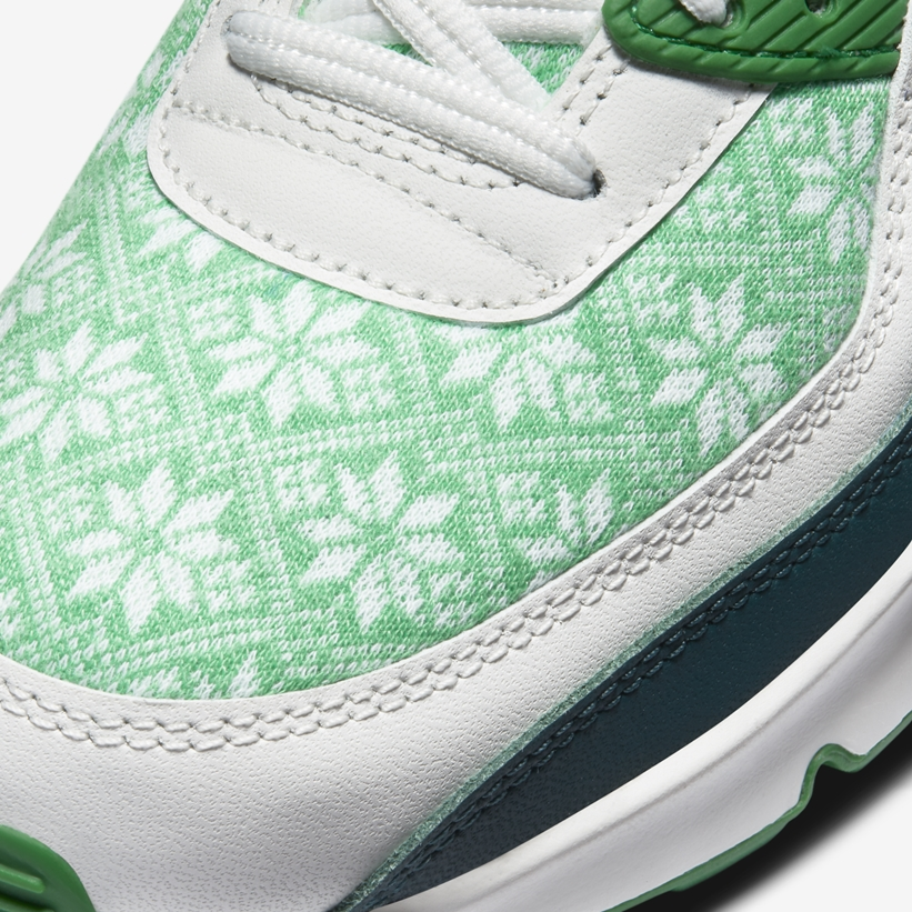 Nike kerst sneakers