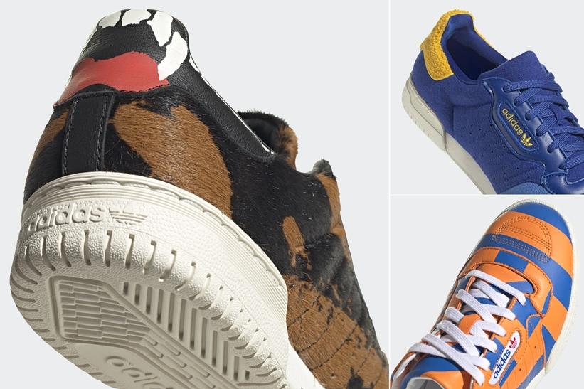 10/24発売!adidas Originals POWERPHASE I.M.T.O.K. (アディダス オリジナルス パワーフェーズ I.M.T.O.K.) [FZ0228,FZ0229,FZ0231]