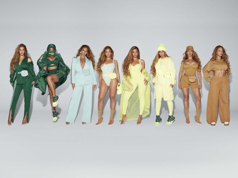 10/29、10/30 発売!アディダス × ビヨンセ 新ブランド「IvyPark アイビーパーク」第2弾 (adidas Beyoncé)