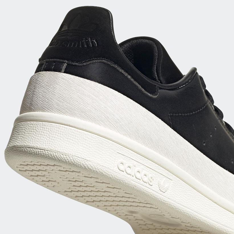 """10/29発売!防水仕様のアディダス オリジナルス スタンスミス """"コアブラック/オフホワイト"""" (adidas Originals STAN SMITH """"Core Black/Off White"""") [FW5168]"""