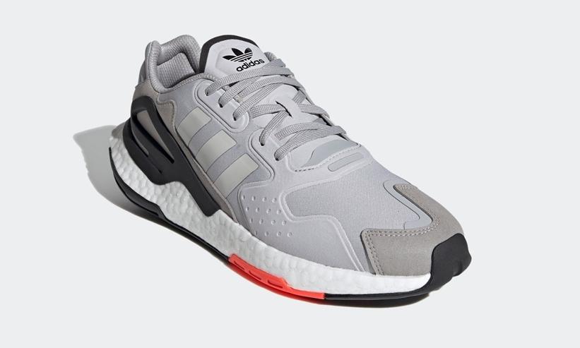 """12/3 発売!adidas Originals DAY JOGGER """"Grey Two/Grey One Core Black"""" (アディダス オリジナルス デイジョガー) [FY37666]"""