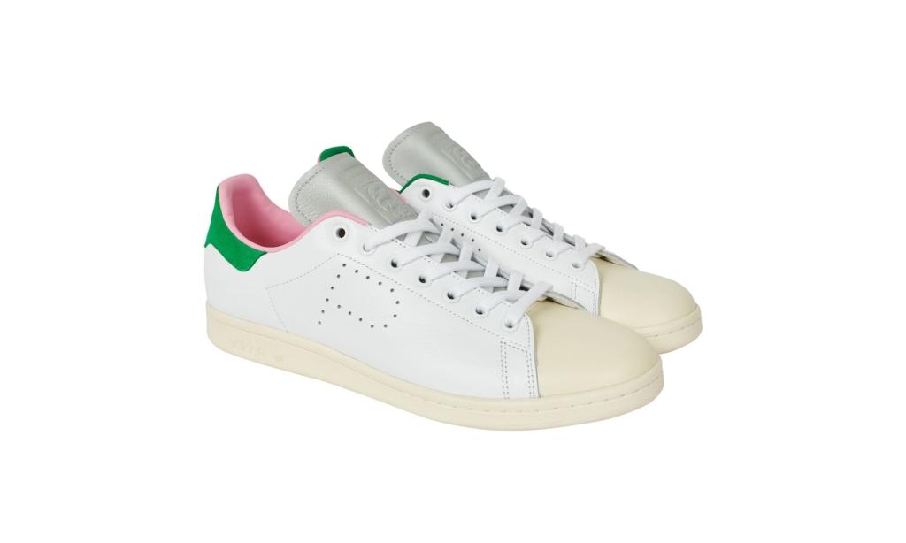 "Palace Skateboards × adidas Originals STAN SMITH ""White/Cream"" (パレス スケートボード アディダス オリジナルス スタンスミス ""ホワイト/クリーム"")"