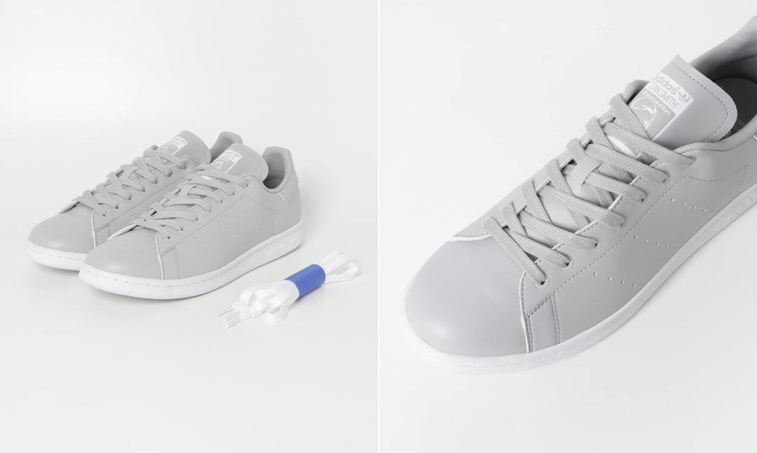 4月下旬発売!adidas Originals for URBAN RESERCH STAN SMITH 2021 S/S (アディダス オリジナルス フォー アーバンリサーチ スタンスミス)
