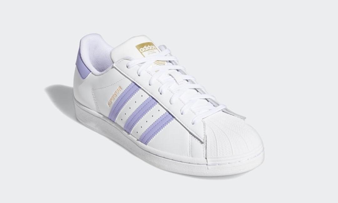"""3/15 発売!adidas Originals SUPERSTAR """"White/Clear Mint/Gold Metallic"""" (アディダス オリジナルス スーパースター """"ホワイト/クリアミント/ゴールドメタリック"""") [GX2538]"""